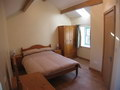 Beckside Barn Holiday Cottage - Master Bedroom