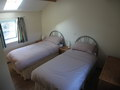 Beckside Barn Holiday Cottage - Twin Bedroom